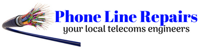 Telephone Engineers – Best Phone Line Repairs 2018 Logo